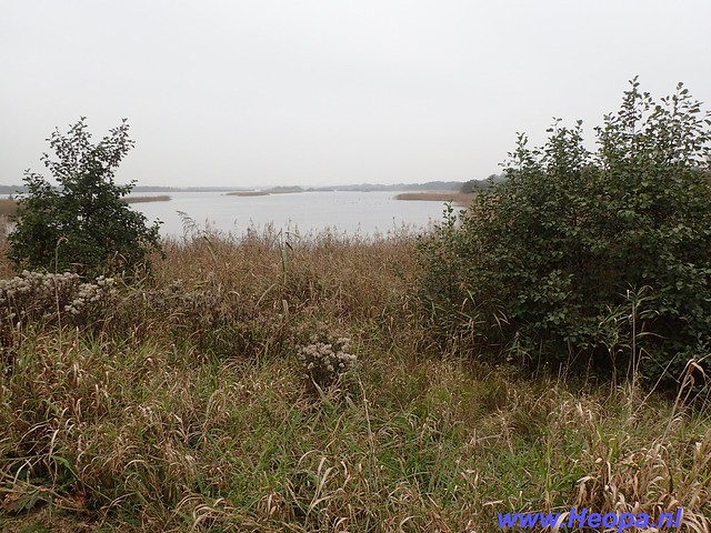 2016-10-26    Natuurgebied        Naardermeer     25 Km  (156)