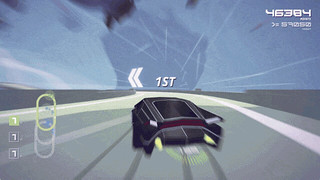Drive!Drive!Drive!, PS4 (gif) | by PlayStation.Blog