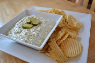 DillPickleDip | by katesrecipebox
