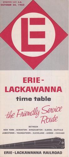 E-L 1960 Cover