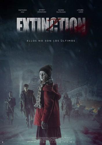 Extinction | by Miguel Angel Aranda (Viper)