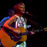 Tue, 13/07/2010 - 8:43pm - Shawn Colvin Live at Rockwood Music Hall, 9.23.2015 Photographer: Gian Vassaliko