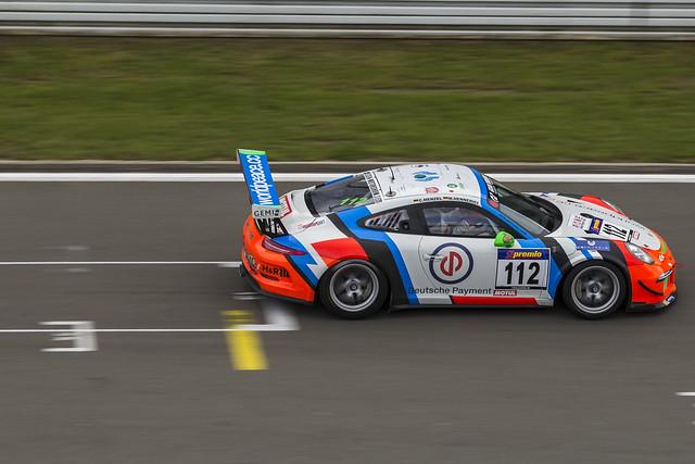 VLN 6 Stunden ADAC Ruhr-Pokal-Rennen