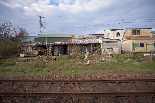 hokkaido jr line jp 北海道 日本 hidaka urakawa 浦河 43d 日高本線 浦河郡 jrhidakaline