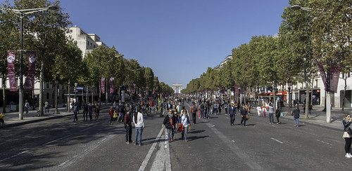 traffic Paris 1 (2 of 4) | by Evelakes67