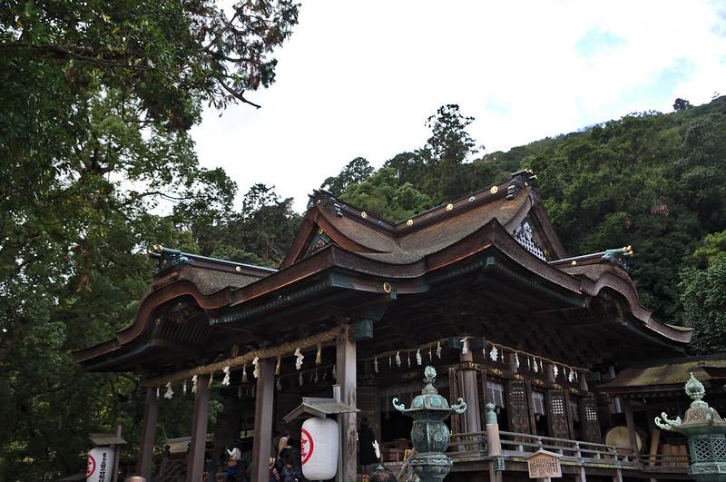 Sanctuaire Kompirasan