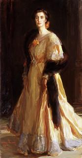 Portrait of Grace Julia, Lady Drummond / Portrait de Grace Julia (connue sous le nom de Lady Drummond)