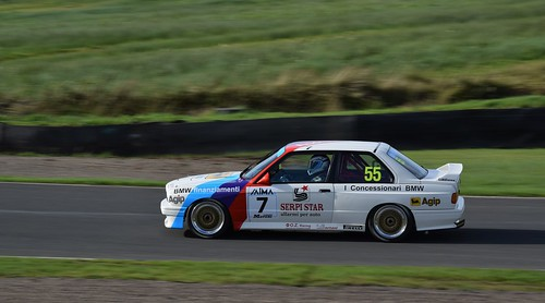BMW E30 M3 - Tom Andrew Photo