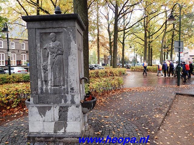 2016-11-09  Gooimeer tocht   25 KM   (103)