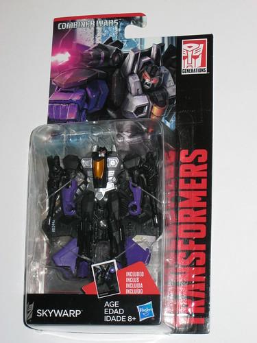 transformers generations combiner wars skywarp legends class hasbro 2014 mosc a | by tjparkside