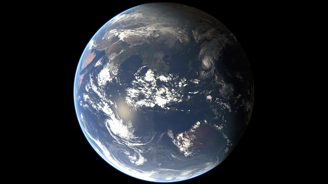 Typhoon In-fa and Tropical Cyclone Annabelle