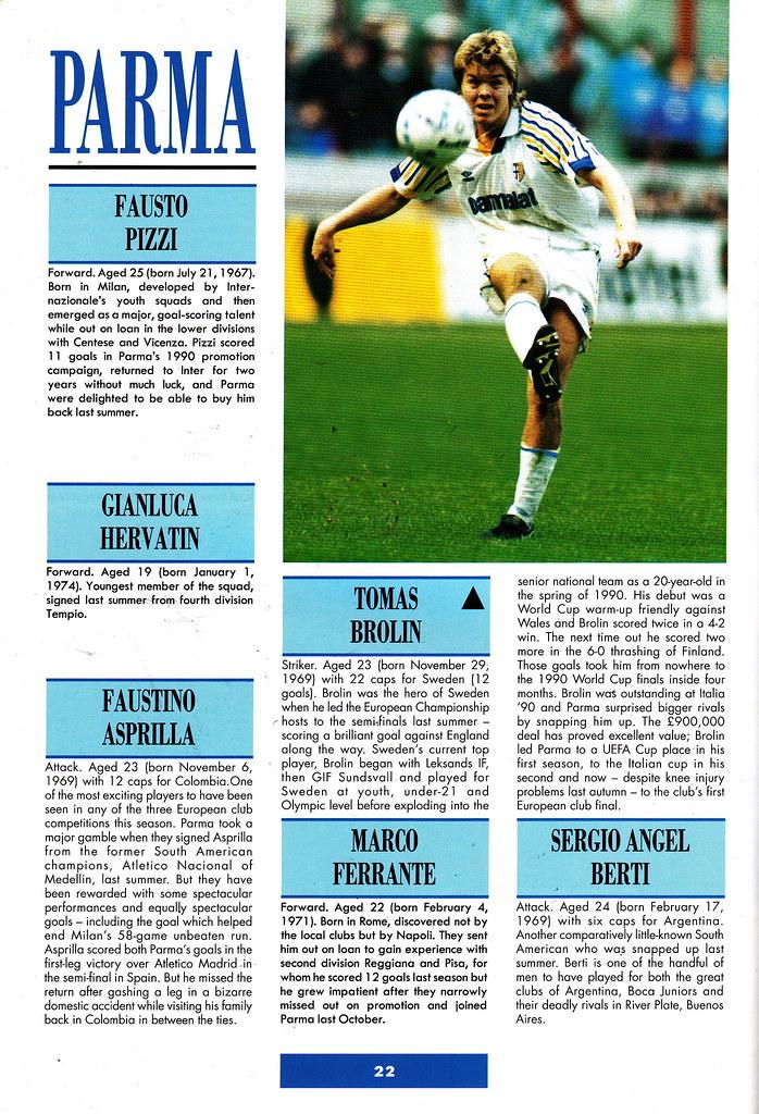 1993 European Cup Winners' Cup Final