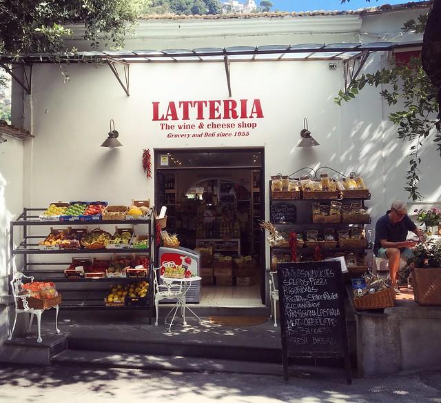 Latteria