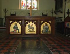altar (early 20th Century)
