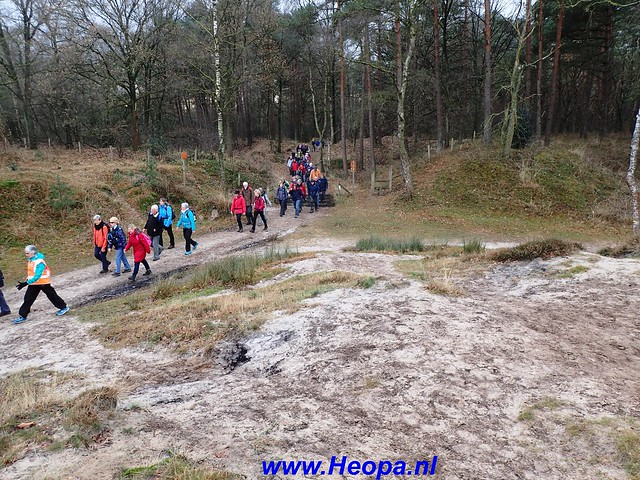 2016-11-30       Lange-Duinen    Tocht 25 Km   (126)