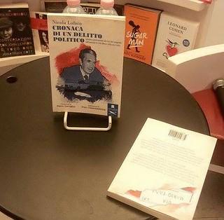 Presentazione del libro Cronaca di un delitto politico di Nicola Lofoco 3 | by flavagno