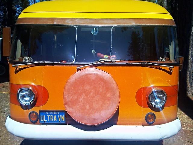 1960s Ultra Van