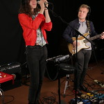 Wed, 16/09/2015 - 11:10am - BØRNS Live in Studio A, 9.16.2015 Photographer: Mary Munshower
