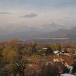 Fr, 02.10.15 - 17:25 - Berge - zum Greifen nah