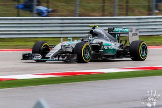 F1 USGP at COTA | by Steven Snow