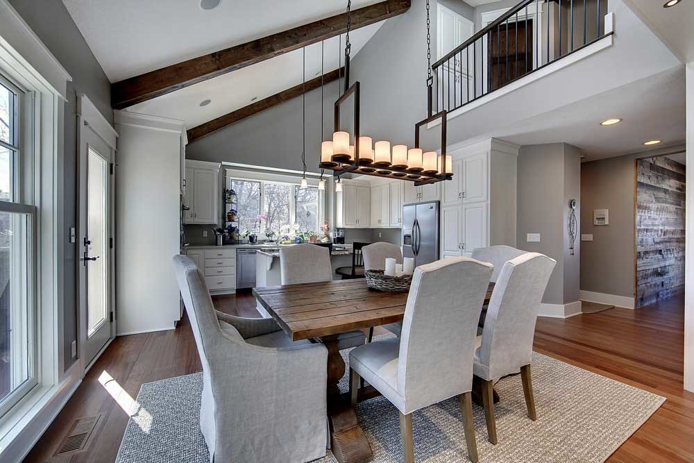 Dining Room Remodeling Ideas By Highmarkb