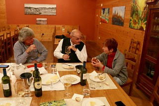 Goriška Brda (Šibav winery) | by Charliban
