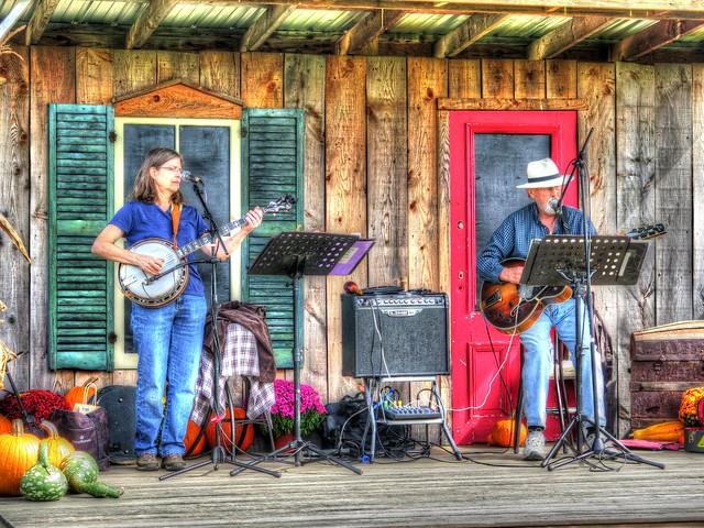 Sweet Music @ Waterford, PA