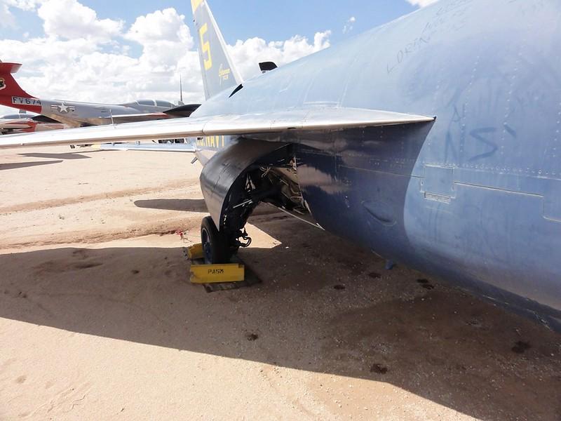 Grumman F-11A Tiger 8