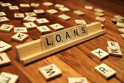 Loans   by Got Credit