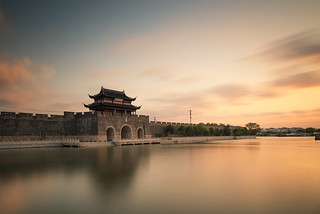 History by ::: Dennis Liang :::