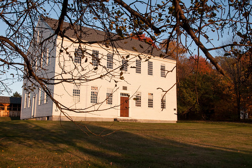 webster nh meetinghouse westerly historic places register newengland built1791 relocated1942
