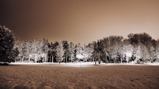 Winter in Valmiera | by 3rdHalf