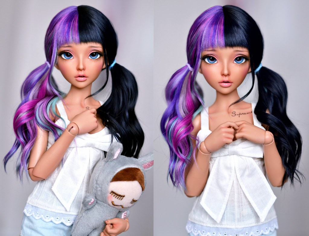 Favoriete Melanie Martinez hairstyle | Ilona | Flickr &SH31