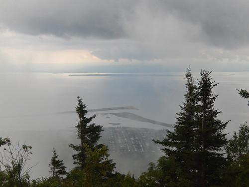 Carleton sur Mer - Mount St Joseph