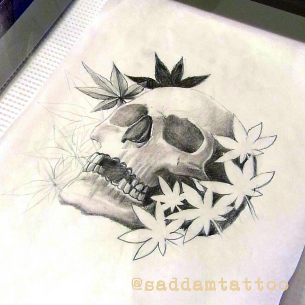 Sketch Estudo Caveira Desenho Lapis Grafite Arte A Flickr