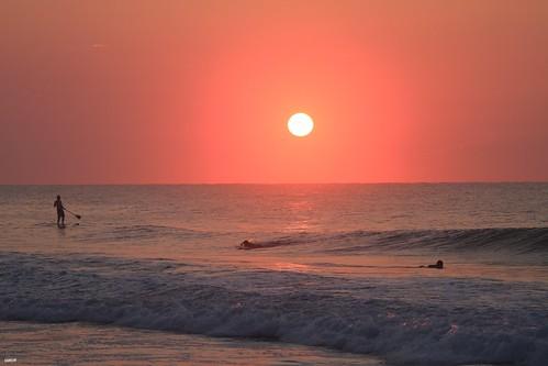 sky beach sunrise canon eos 7d wrightsvillebeach wrightsville canonlens sooc canoneos7d canon7d