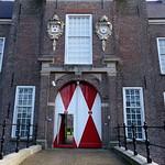 Ingang kasteel Heeze/ Castle entrance Heeze