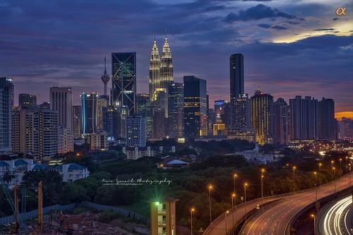 nightphotography skyscrapers petronas commercial twintowers hdr petronastwintowers nighthdr nurismailphotography nurismailmohammed nurismail