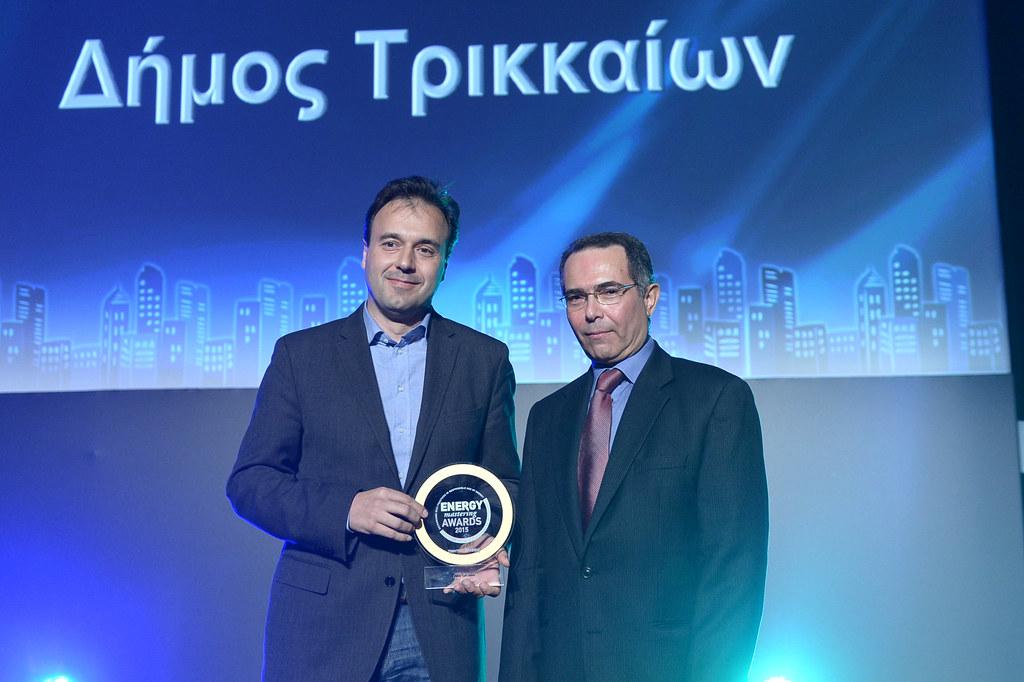 Energy Mastering Awards 2015 Ceremony