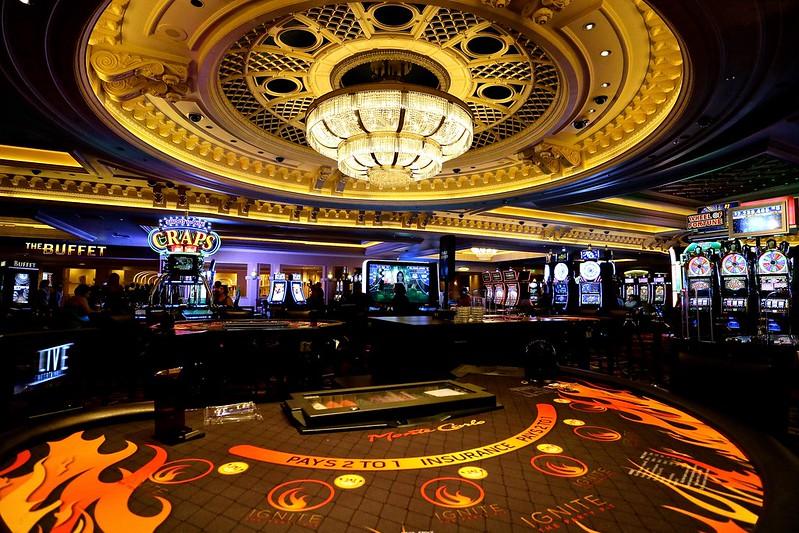 какие игры представлены в рокс казино онлайн