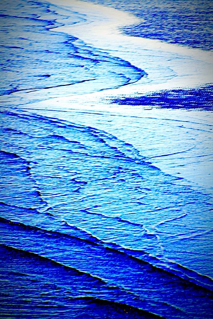 NH blue surf