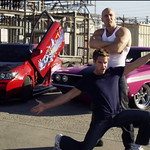 "The directors of the film ""Scarry Movie"" come back with a parody of ""Fast and Furious"" (VIDEO)"