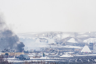 The End of Oceti Sakowin | by Dark Sevier