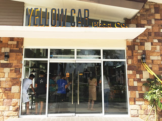 Patty Villegas - Yellow Cab Opening - Sta. Lucia Mall -1 | by hearitfrompatty