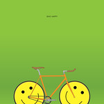 Bike = Happy