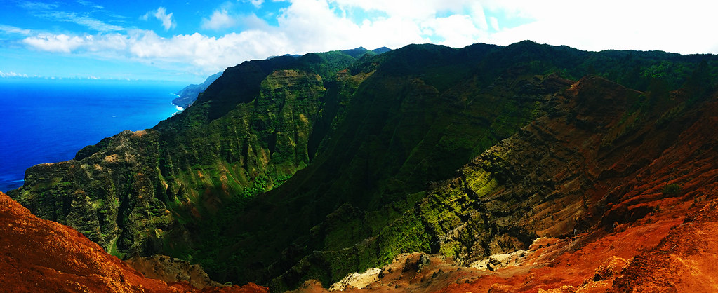 Lolo Vista, Kauai, Hawaii