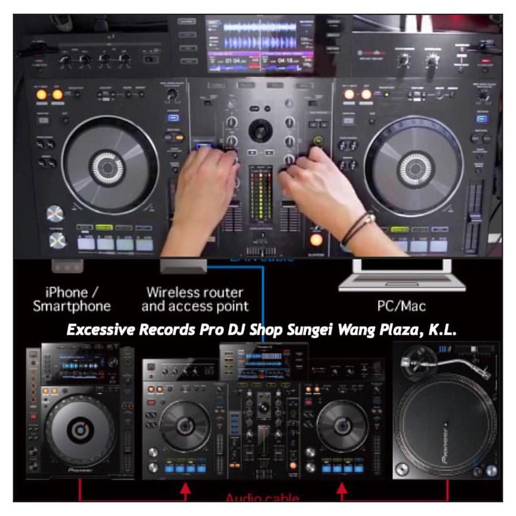 New Pioneer XDJ RX pro dj midi USB DJ Media player  New in