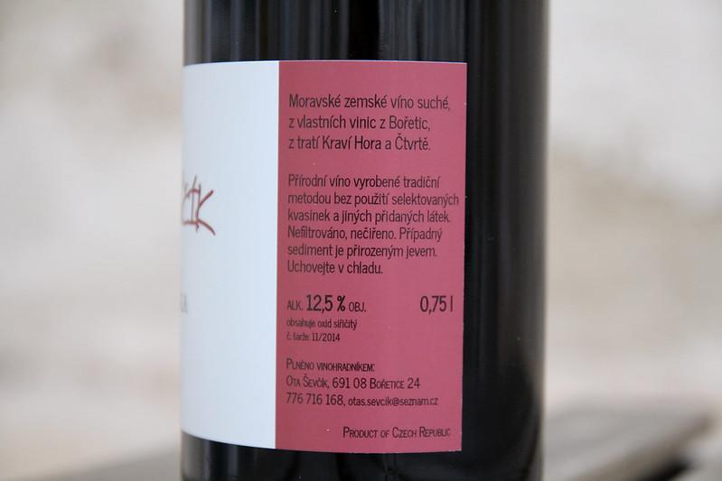 Vína od autentických vinařů