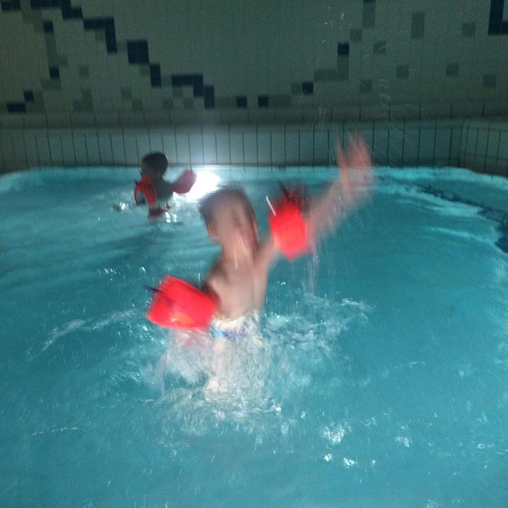 Wasser Schwimmbad