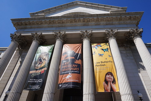 Smithsonian National Museum of Natural History | by VitoriVita